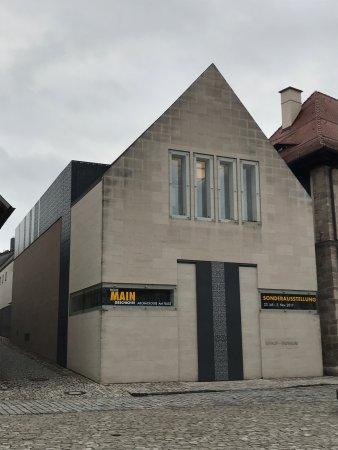 Iphofen, Almanya: Ansicht vom Marktplatz