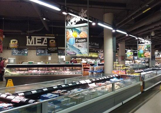 Fast Fresh Foods King Street