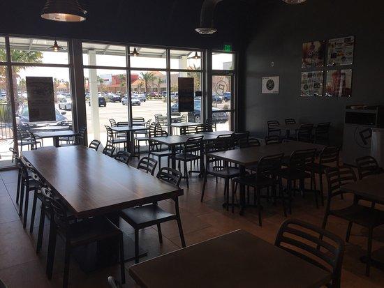 Jacksonville Beach, FL: Pieology Pizzeria