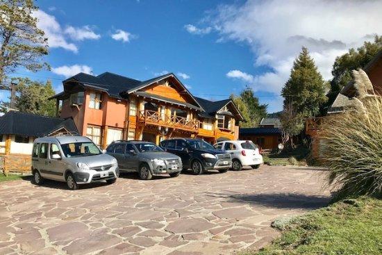 Apart Hotel del Arroyo-billede