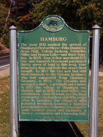 Historic Hamburg/Edwin B. Winans