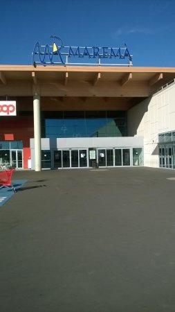 Centro Commerciale Marema