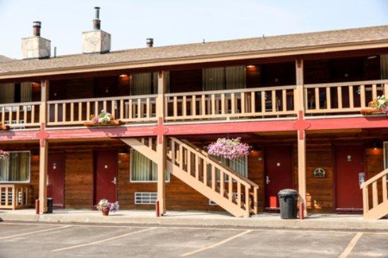 Antler Inn-billede