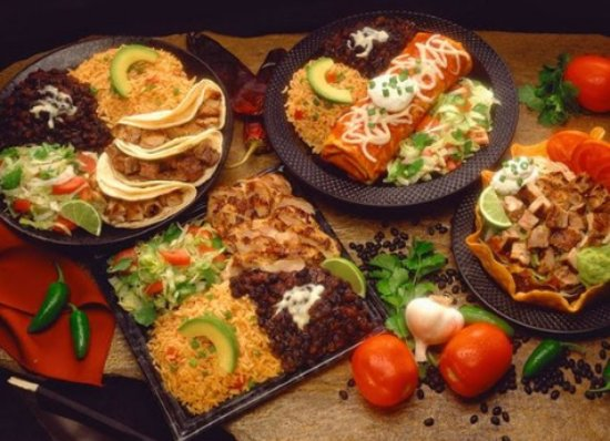 West Bend, WI: Mexican Tuesdays!