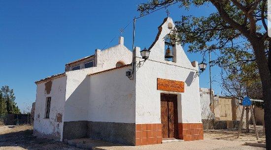 Ermita Santa Maria Magdalena
