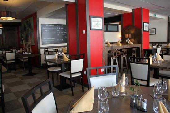 Restaurant Terrasse Illkirch