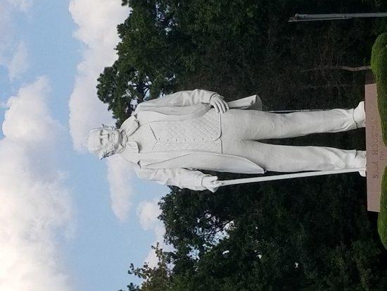 Sam Houston Statue: 20171008_163025_large.jpg