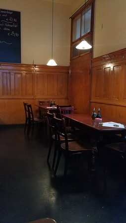 Great tavern - Picture of Gastwirtschaft Schilling, Vienna - Tripadvisor