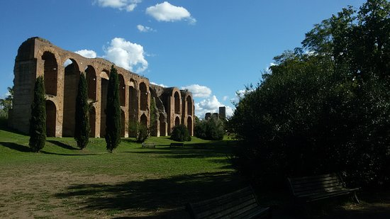 Parco Di Tor Fiscale