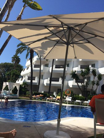 Iberostar Marbella Coral Beach: photo0.jpg