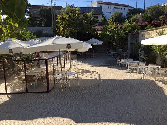 Ourem, Portugalia: Restaurante o Alvaro