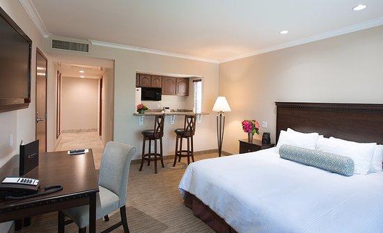Coast Anabelle Hotel: Mini Suite