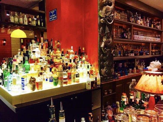 Colonial Cafe Tirana