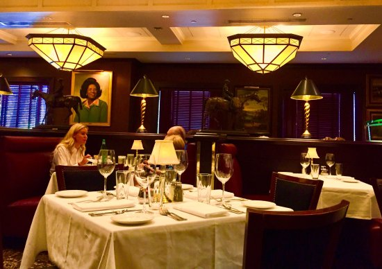 Capital Grille Palm Beach Gardens Omd Men Om Restauranger Tripadvisor