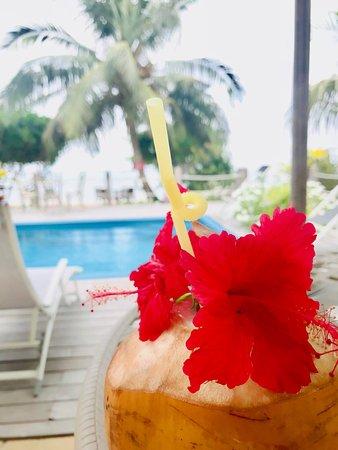 Crown Beach Hotel : photo0.jpg