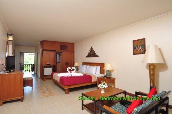 Sabai Resort Aufnahme