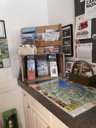 Waubaushene, Canada: lots of local attractions maps and information