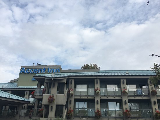 Accent Inn Vancouver Airport: photo3.jpg