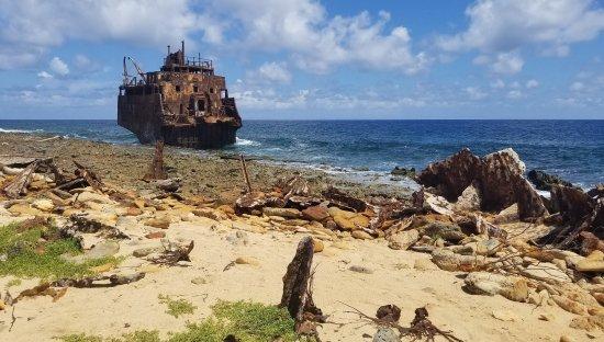 Klein (Little) Curacao: IMG_20171008_185720_597_large.jpg
