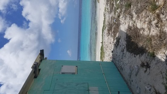 Klein (Little) Curacao: 20171008_120054_large.jpg