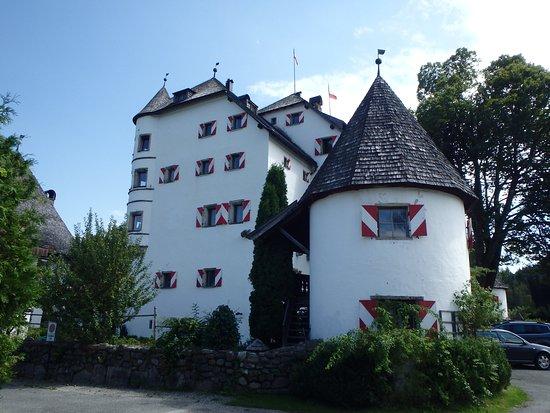 Reith bei Kitzbuehel, Oostenrijk: L'Esterno
