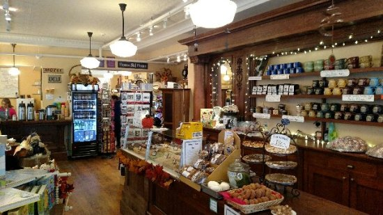 Windham, NY: All kinds of baked goods