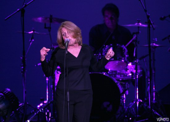 Vineland, NJ: Lesley Gore