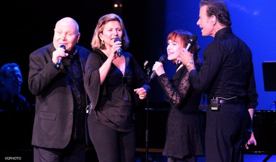 Landis Theater: The Manhattan Transfer