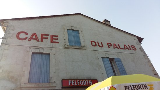 Riberac, France: 20170825_185831_large.jpg