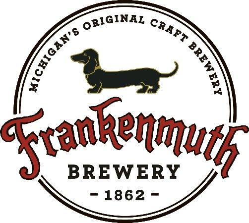 Frankenmuth Brewery Logo