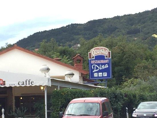 写真Restaurant Dina枚