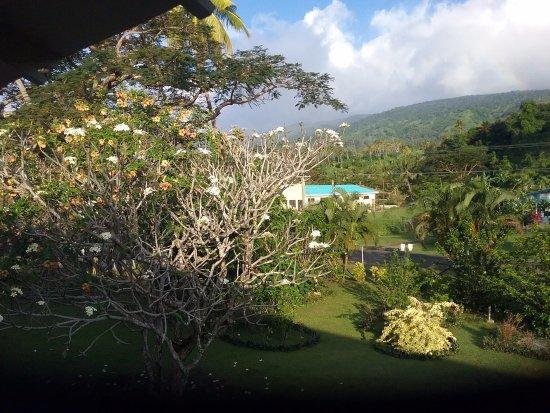 花園島度假村照片