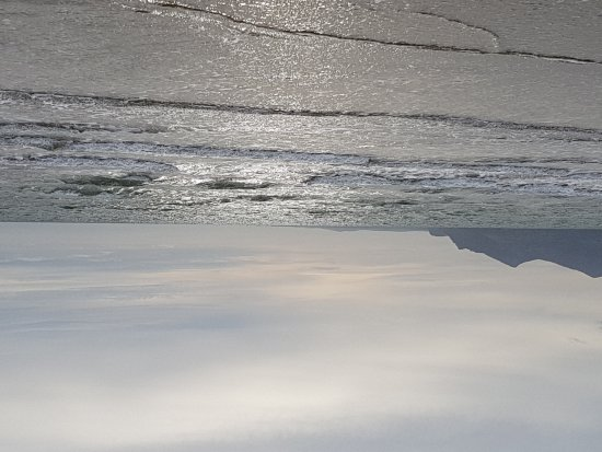 Dinas Dinlle Beach: 20171006_154659_large.jpg