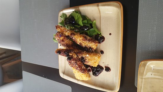 Best food in Rhodes period