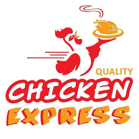 Belmopan, Belize: Chicken Express