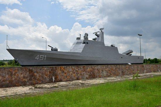 Defense Services Museum