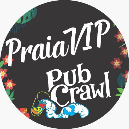 Praia VIP Pub Crawl