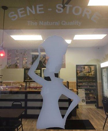 Sidney, OH: SeneGrill