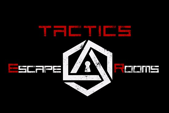 ‪TACTICS Escape Rooms‬