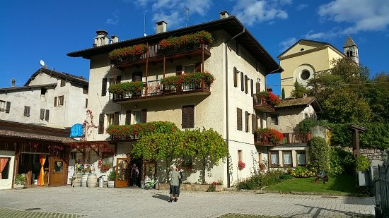 Terlago, Italien: IMG_20171008_155346408_large.jpg