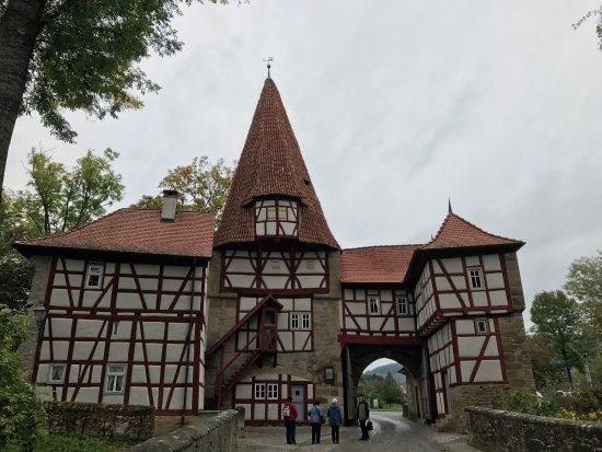 Iphofen, Almanya: photo1.jpg