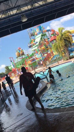 Coco Key Water Resort : photo0.jpg