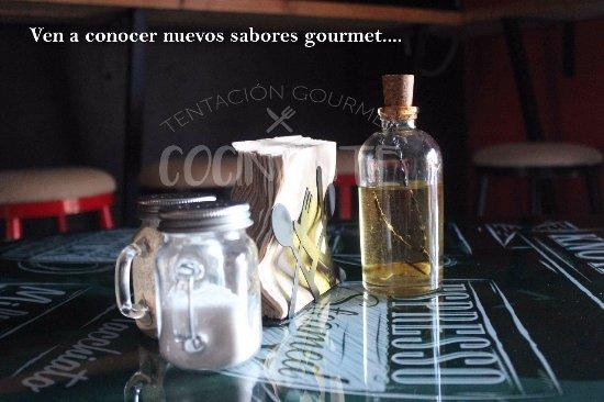 Bulnes, Chile: Cocinante Fast Food Delivery