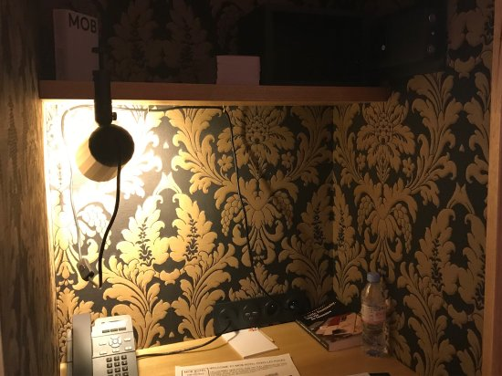 picture of mob hotel saint ouen tripadvisor. Black Bedroom Furniture Sets. Home Design Ideas