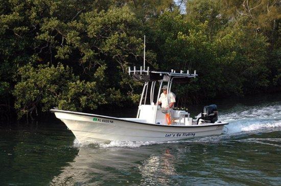 Sarasota Bay Fishing Charters
