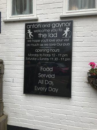 Tanworth in Arden, UK: photo2.jpg