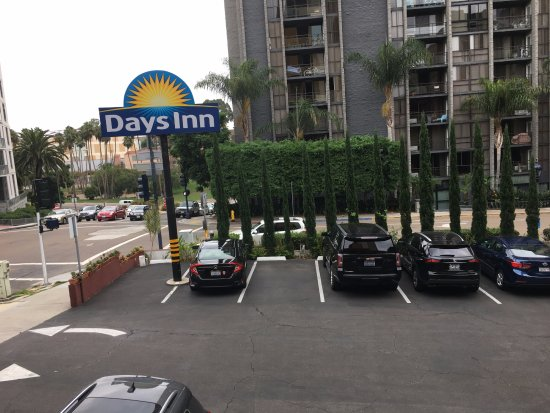 Hotels In San Diego Where You Can Leave Your Car