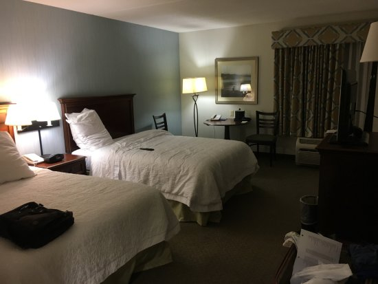 Hampton Inn Clarks Summit Photo