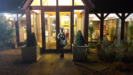 Shendish Manor Hotel Photo