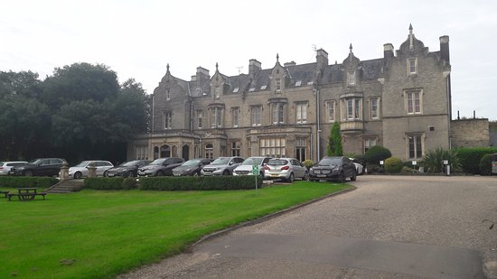 Shendish Manor Hotel Photo